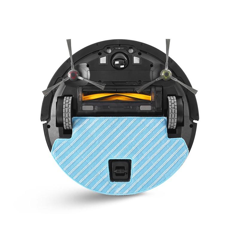 Robot hút bụi Ecovacs Deebot Ozmo 960-DG8G 5