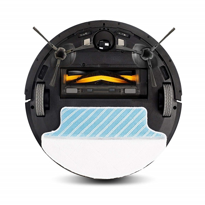 Robot hút bụi lau nhà ECOVACS DEEBOT R98 7