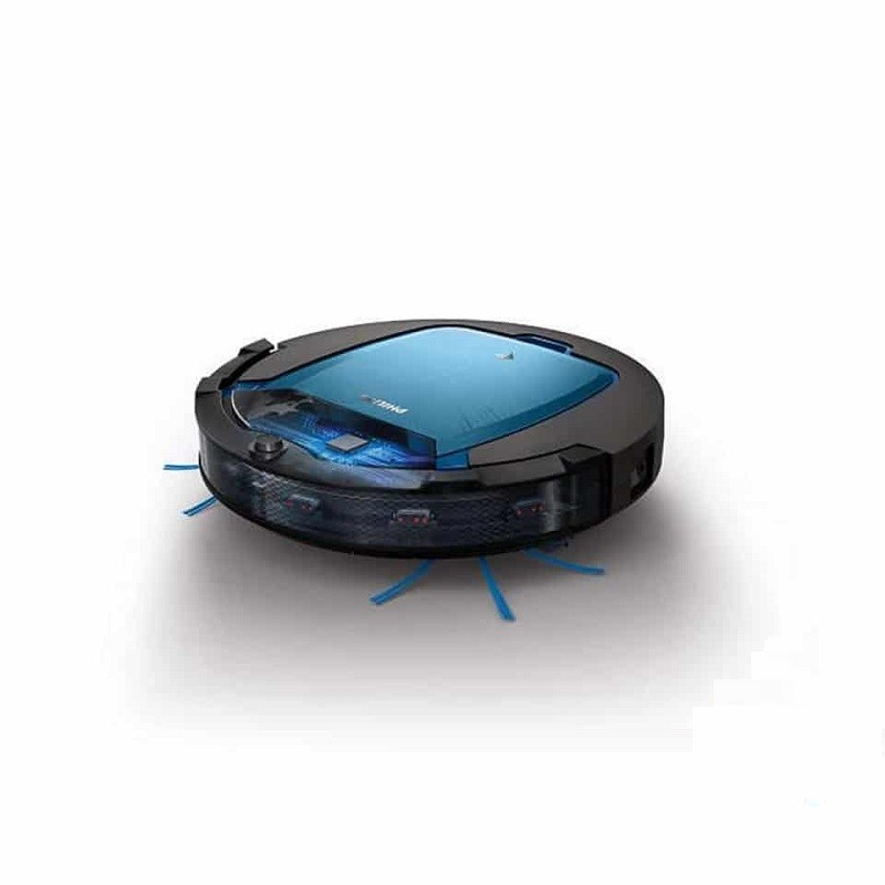 Robot hút bụi Philips FC8830 SmartPro Active 3