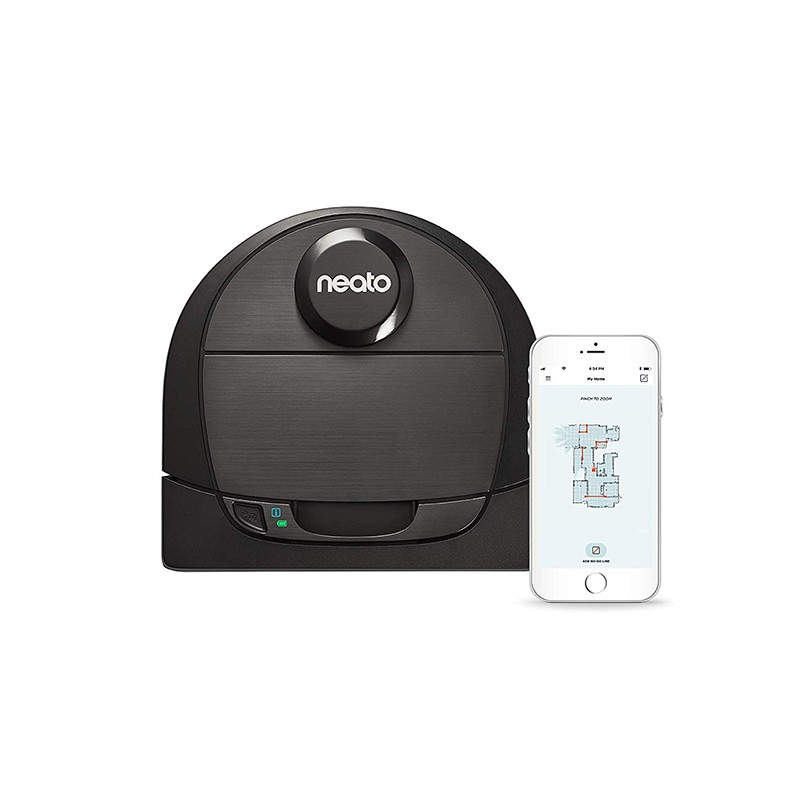 Robot hút bụi Neato Botvac D6 Connected 2