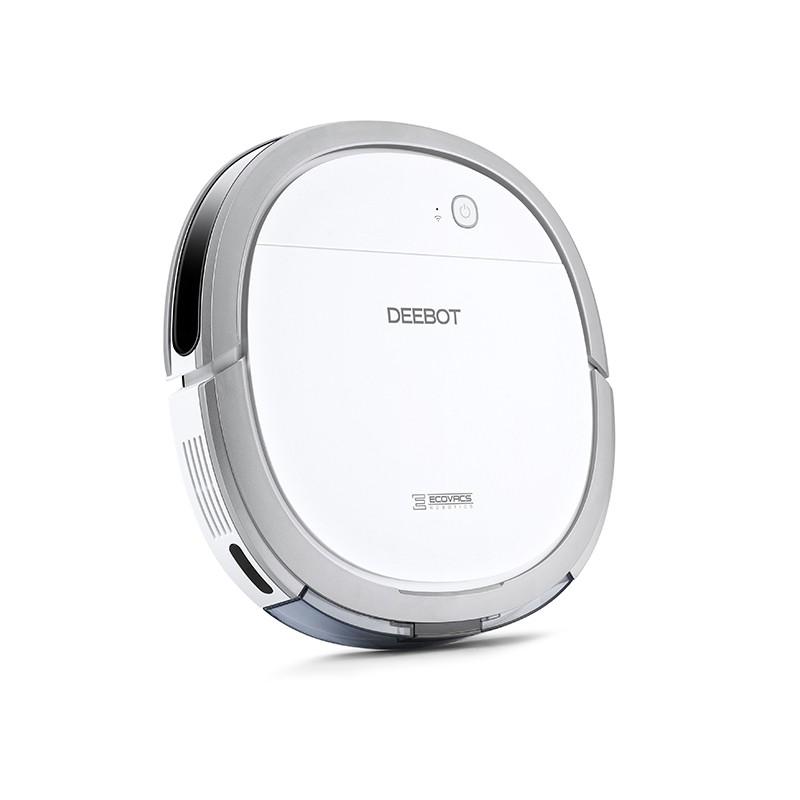 Robot hút bụi và lau sàn Ecovacs Deebot Ozmo Slim 11 2