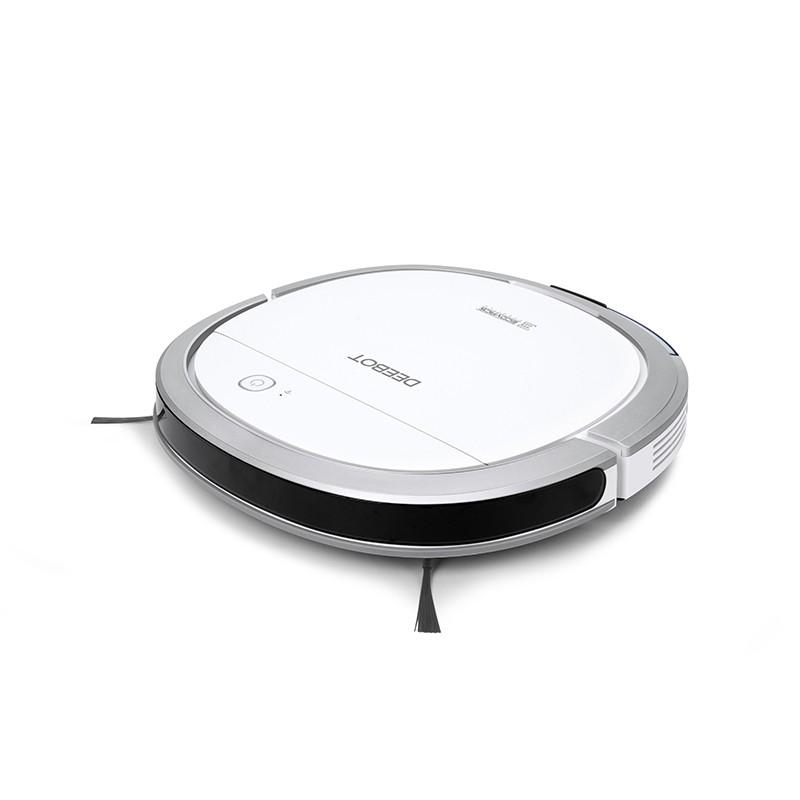 Robot hút bụi và lau sàn Ecovacs Deebot Ozmo Slim 11 3