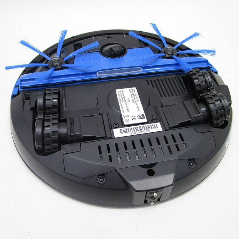 Robot hút bụi Philips FC8776 4