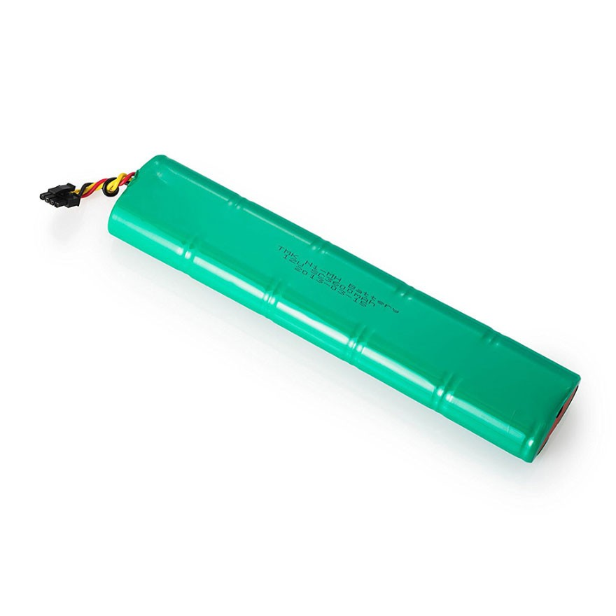 Pin Dung Lượng Cao Neato Botvac ™ D Series (Ni-MH, 12V, 3600 mAh) 1