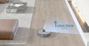 Hướng dẫn sử dụng robot hút bụi lau nhà Ecovacs Deebot Ozmo 920/950