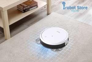Cách dùng Robot hút bụi lau nhà Ecovacs tốt cho căn hộ chung cư và nhà đất