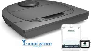 Hướng dẫn cài đặt, kết nối điện thoại iOS, Android với Robot Neato bản quốc tế mới nhất 2020