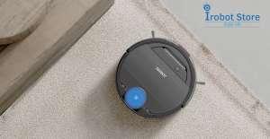 Đánh giá robot hút bụi lau nhà Ecovacs deebot Ozmo 960 - Robot trí tuệ nhân tạo