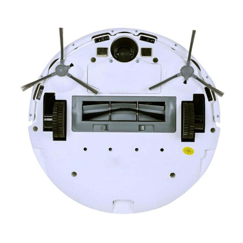 Robot hút bụi lau nhà Liectroux ZK901 3