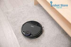 10 ưu điểm nổi bật của robot hút bụi lau nhà Ecovacs quốc tế