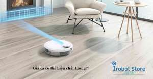 TOP 5 yếu tố để chọn mua robot hút bụi lau nhà tốt nhất