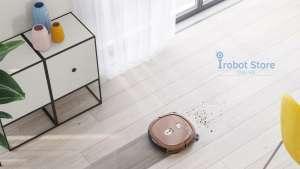 Tư vấn: Nhà chung cư 2 phòng nên mua robot hút bụi lau nhà nào?