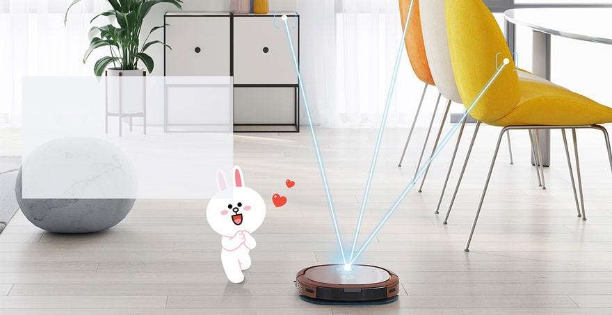 robot-hut-bui-lau-nha-ecovacs-deebot-u3-line-friends-5