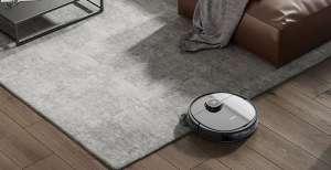 Tư vấn: Mặt sàn 80-90m vuông nên chọn mua robot hút bụi nào