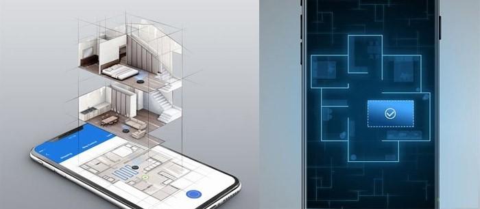 Tư vấn: Nhà 2,3,4,5 tầng nên mua robot hút bụi lau nhà nào?