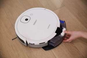Tư vấn: Mặt sàn 60-70m vuông nên chọn mua robot hút bụi nào?