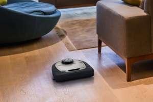 Tư vấn: Mặt sàn trên 100m vuông nên chọn mua robot hút bụi nào?